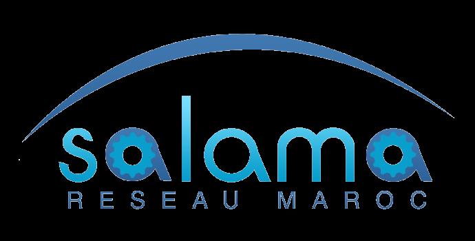 Création de Salama Réseau Maroc